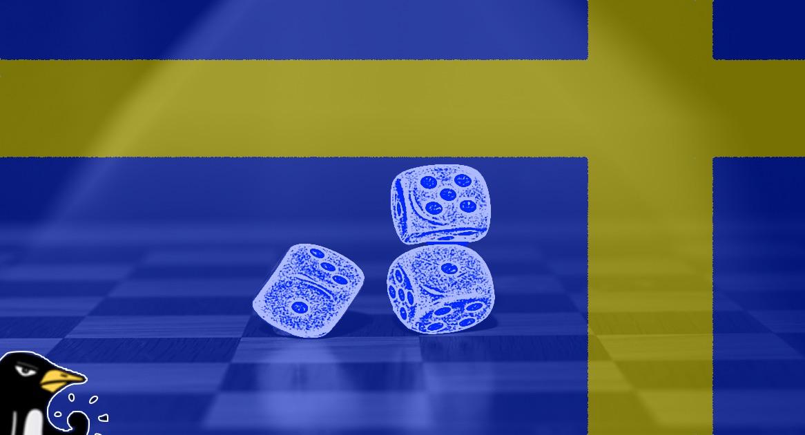 Spelbolagen är bra för Sverige